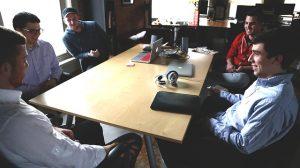 כשסטארט אפ תופס תאוצה: הגיע הזמן להתקדם לשירות משרד אונליין