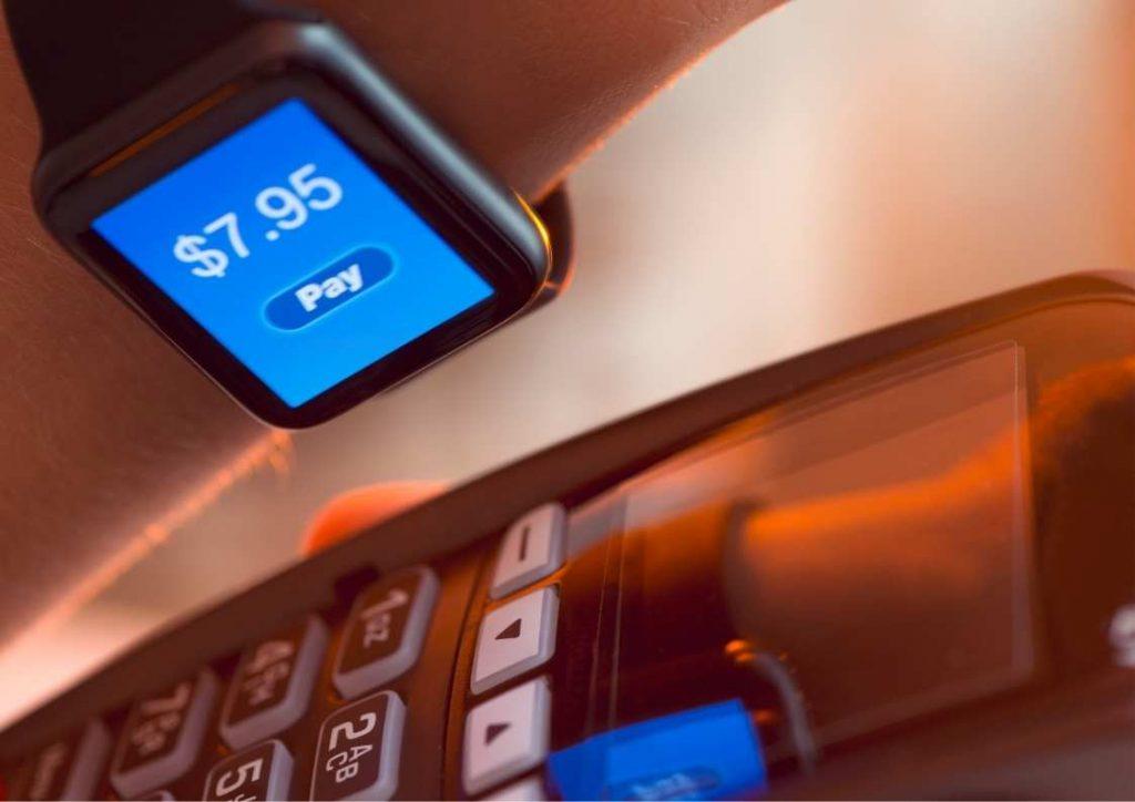 העתיד כבר כאן עכשיו - משלמים עם Garmin Pay